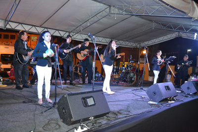 Hernandarienses celebran  hoy a su Santa Patrona