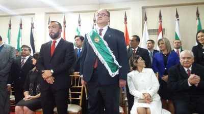 González Vaesken promete no defraudar
