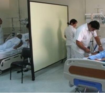 """""""Qué ir al hospital no sea en un drama mayor que la propia enfermedad"""""""