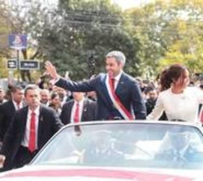 Marito comparte un video para todos los paraguayos