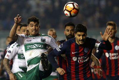 "Temucho vuelve a ganar, pero San Lorenzo avanza por ""Escritorio"""