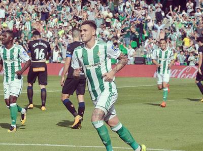 Los paraguayos que estarán en La Liga Española