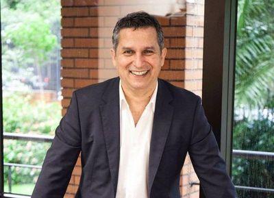 Hugo Cáceres estará al frente de la Unidad de Gestión de la Presidencia