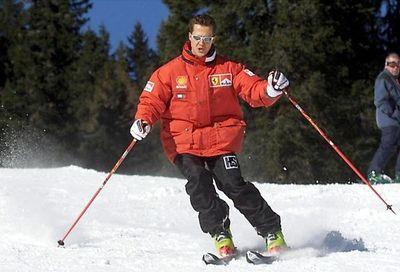 Schumacher no va a abandonar Suiza para irse a Mallorca