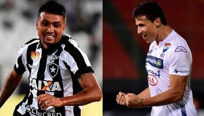 Nacional buscará su pase a octavos en Río de Janeiro