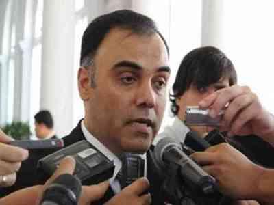 Procesan a Javier Díaz Verón por enriquecimiento ilícito