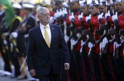 Secretario de Defensa de EE.UU visita Brasil pensando en colaboración espacial
