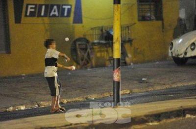 Paraguay, en deuda con niñez