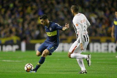 """""""Libertad no está de suerte con el arbitraje y los goles"""""""