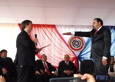 Los 17 gobernadores asumieron con promesas de honestidad y trabajo