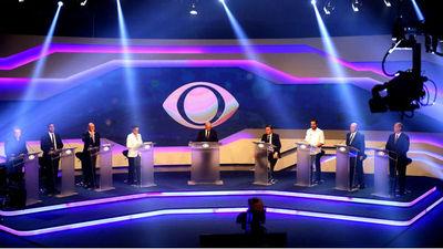 De trece candidatos a la presidencia de Brasil, dos son multimillonarios