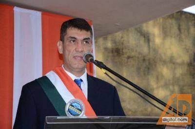 Ronald Acevedo asumió sus funciones como el 6º Gobernador electo