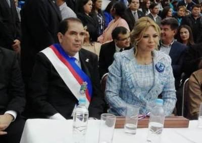 Edgar López asumió y nombró parte de su gabinete
