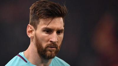 Barcelona eliminado de la Champions