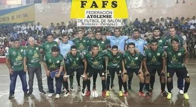 Nacional de Salonismo: Ayolas ya conoce rival y sede