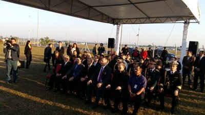 Lanzan proyecto de monumento a Chiquitunga