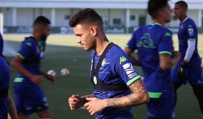 Arranca la Liga Española con tres paraguayos