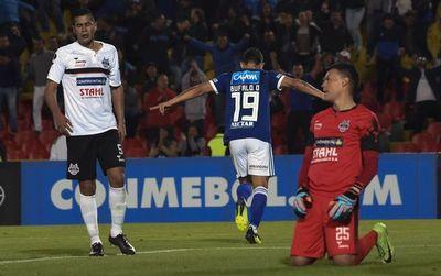 Sin clubes paraguayos en octavos de la Sudamericana