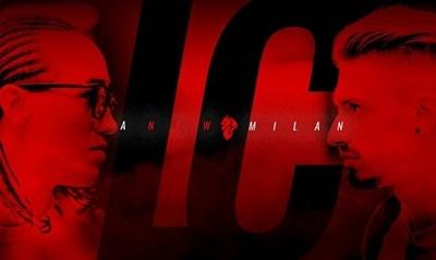 HOY / Milan anuncia los fichajes del español Castillejo y el uruguayo Laxalt