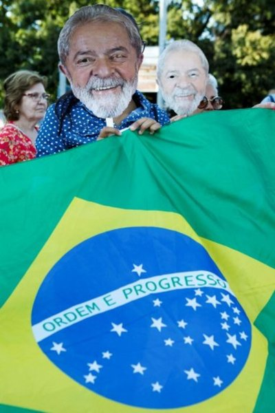 Brasil: habilitación de Lula será otra versión del caso Lino Oviedo, según Lugo
