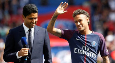 Neymar le contestó al Barcelona y reclamará más de USD 30 millones