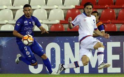 Sol de América busca su pase a la siguiente fase de la Sudamericana