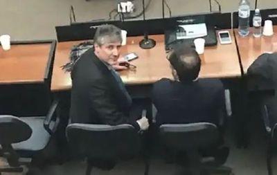 Vicepresidente argentino a prisión por corrupto