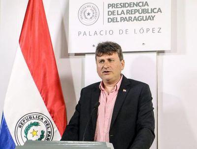 Ministro apunta a modernizar el MAG y desburocratizar respuestas a los productores