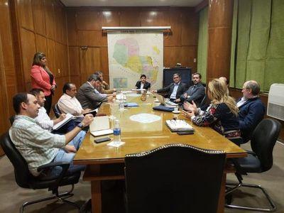 MOPC y contratista mantienen primera reunión sobre Metrobús