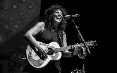 La española Rosana trae una noche de canciones al BCP
