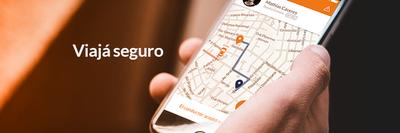 ¿Qué es MUV? La aplicación paraguaya para viajar y surge como alternativa a los taxistas y Uber