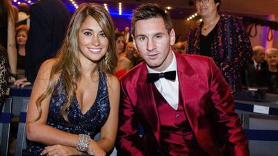 Llegó el gran día: todo lo que debes saber sobre el casamiento de Lionel Messi y Antonella Roccuzzo