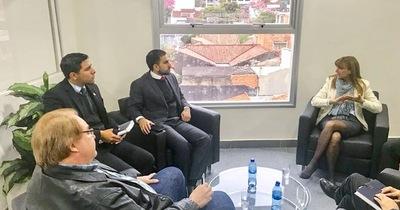 Ministros del nuevo gabinete del Ejecutivo visitarán Alto Paraná