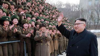 """Pyongyang advierte que bloqueo marítimo sería una """"declaración de guerra"""""""