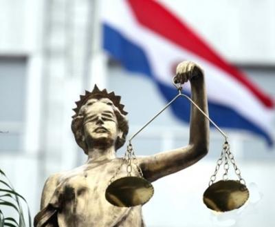 Se adoptarán medidas severas contra la mora judicial