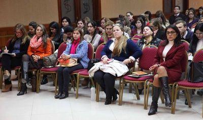 Encuesta virtual institucional para magistrados
