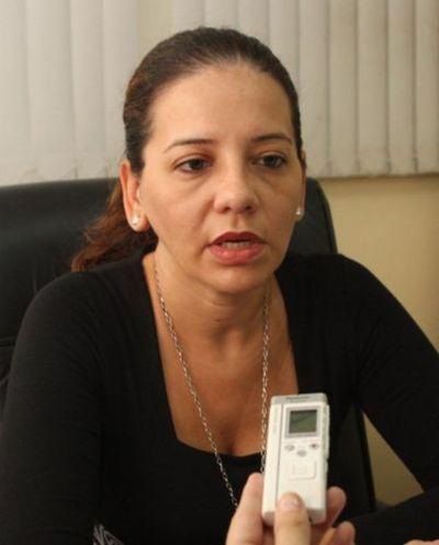 Directora del Registro Público dijo que el pago de bonificaciones a más de 600 funcionarios es histórico