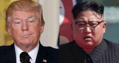 """Corea del Norte amenaza con """"hacer llover fuego"""" sobre EE UU"""