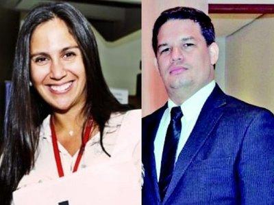 Itaipú: Sacarán a hija de González Daher y ubicarán a hijo de Velázquez