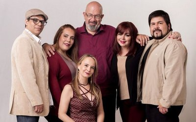 "Festival ""Asunción a voces"" reúne a varias agrupaciones"