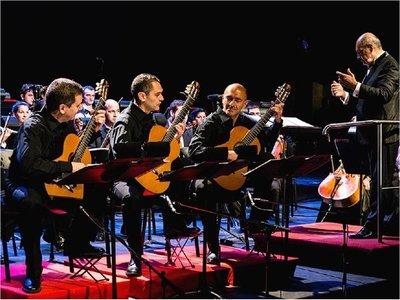 La Sinfónica Nacional celebrará 14 años con estrenos internacionales