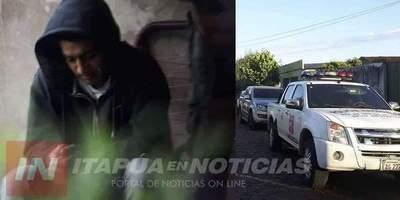 CASO MALE HUG: PRISIÓN DOMICILIARIA PARA JORGE CUBA