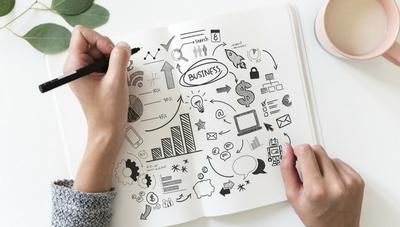 Voces del éxito: 5 cursos recomendados por referentes de la escena empresarial paraguaya