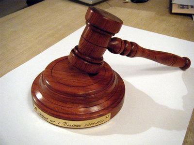 Destituidos 2 jueces por el Jurado de Enjuiciamiento de Magistrados
