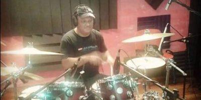 Falleció Ysmael Resquín baterista del Grupo Generación de Villarrica