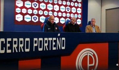Fernando Jubero. Estamos muy actualizados de la realidad del club