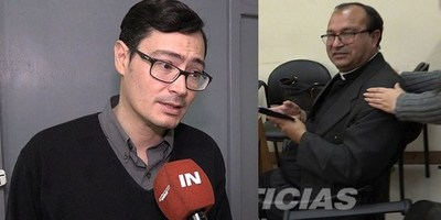 EL HOSPITAL REGIONAL RECHAZARÁ DINERO DE CONDENADO PA'I FELIX MIRANDA.