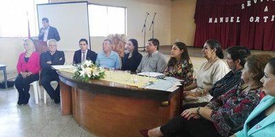 """Se realizó defensa de proyecto educativo Interinstitucional """"Reviviendo a Manuel Ortiz Guerrero"""""""