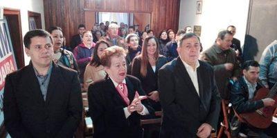 Radio Guairá festejó sus 68 años con los oyentes
