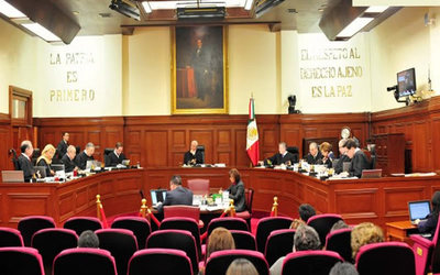 La Corte validó en Ciudad de México el uso medicinal de la marihuana y el derecho a la muerte digna